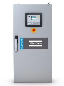 Neue Pumpensteuerung von Atlas Copco senkt Energiekosten um bis zu 30 Prozent