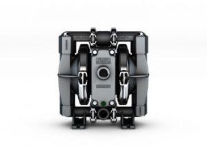 """Wilden Releases PS1 13 mm (½"""") Original Clamped Metal Pump"""