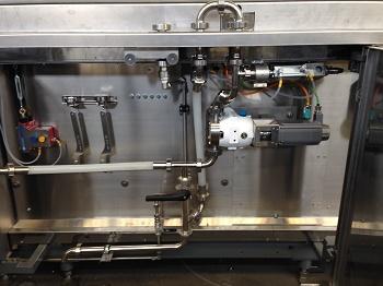 Gut dosierter Einsatz von Xylem Drehkolbenpumpen bei der Herstellung von Süßwaren