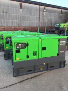 Service Pump Ltd Invest in Atlas Copco PAS Pumps