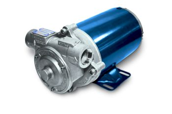 Blackmer Introduces SX1B-DEF Series Sliding Vane Pump For Use in DEF Fleet-Refueling and Tote Applications