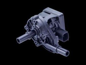 Innovative Vapor pump von Pierburg