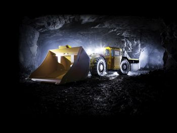 Atlas Copco Collaborates with Saab and Combitech to Develop Safe Mining Digitalization Solutions