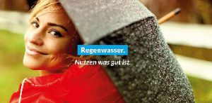 fbr startet Regenwasser-Kampagne