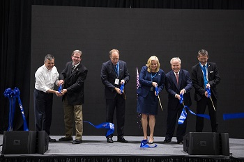 GF Linamar Celebrates Official Opening of its First US Production Facility