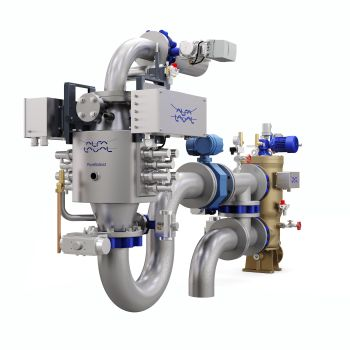 New PureBallast 3.1 Compact Flex by Alfa Laval Shrinks Footprint and Installation Costs in Ballast Water Treatment