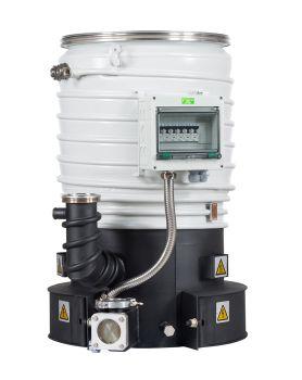 Leybold steigert Energieeffizienz seiner Diffusionspumpen