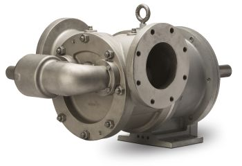 "EnviroGear E Series Pumps Now Available in 4"" and 6"" Sizes"