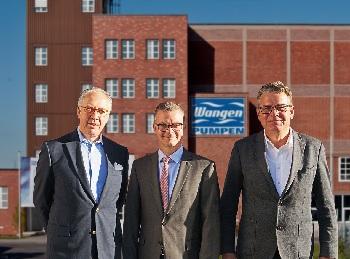 Wangen: Das neue Team der Geschäftsführung stellt sich vor