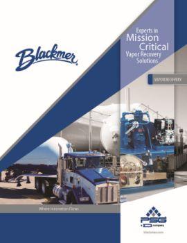 Blackmer Releases New Brochure