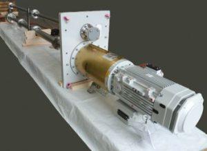 Amarinth Delivers API 610 VS4 Pumps to Metito for ADCO Al Dabb'iya Facilities, UAE