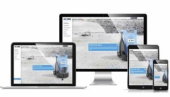 Website-Relaunch: Der neue HOMA-Internetauftritt ist online