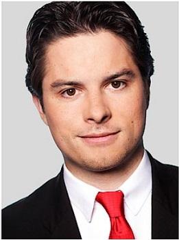 Moritz Netzsch tritt in die Geschäftsführung der Netzsch-Gruppe ein