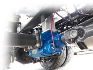 Mouvex Launches New CC10-24 Vane Truck Pump