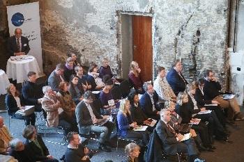 Blue Planet Berlin Water Dialogues: Internationale Experten sprechen über Energie- und Ressourceneffizienz