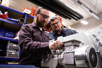 The Benefits of In-House Machining in Environmental Equipment Manufacturing