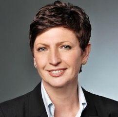 Richter Chemie‐Technik begrüßt Barbara Wladarz als Geschäftsführerin