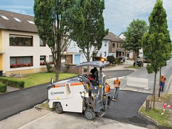IFAT 2018 to Spotlight Sustainable Road Construction