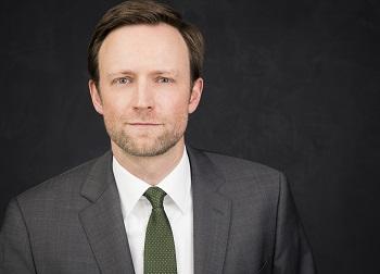 Tobias Dittmar ist neuer Geschäftsführer des BTGA
