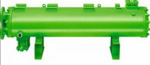 Bitzer Wärmetauscher und Druckbehälter werden flexibel