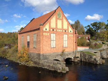 Voith Improves Efficiency and Environmental Compatibility of Semla and Graninge Hydropower Plants in Sweden