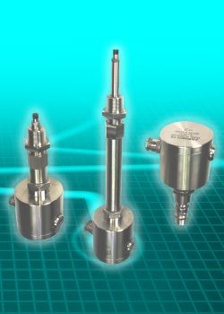 Stainless Steel Proximity Probe Holders for Harsh Environments – ATEX / IECEx Hazardous Area Applications