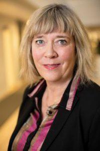 Atlas Copco Appoints Gisela Lindstrand as SVP Corporate Communications
