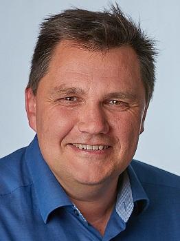 Dirk Bethge verlässt die Grünbeck-Vertretung