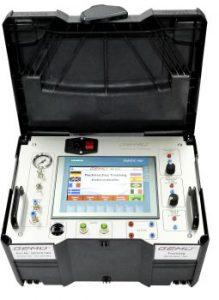 Hilfe für die Instrumentierung von Prozessventilen und die Initialisierung von elektronischen Ventil-Anbaugeräten