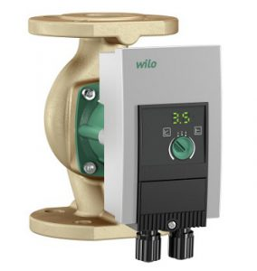 Wilo-Yonos MAXO-Z schafft neue Maßstäbe in Effizienz und Bedienkomfort