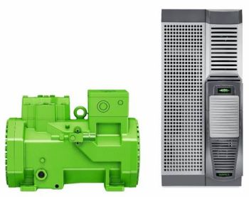 Bitzer Presents Reciprocating Compressors