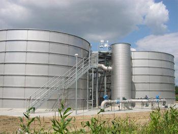 Stallkamp forciert das Abwassergeschäft mit zuverlässigen Edelstahlbehältern