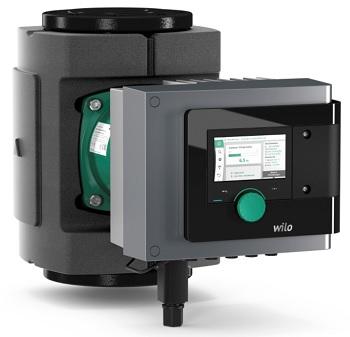 Wilo-Stratos MAXO: Eine neue Ära der Pumpentechnik