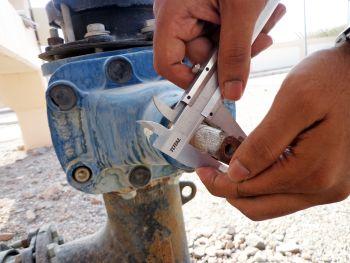 Auma automatisiert Trinkwasserverteilung in Oman