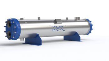 Bitzer übernimmt die Produktgruppe Rohrbündelwärmeübertrager von Alfa Laval