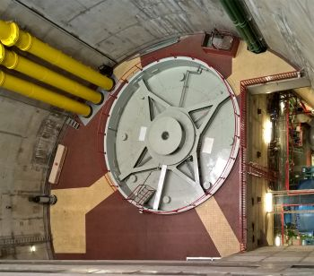 Voith Modernizes High-Performance Machine in Pumped Storage Power Plant in Vianden, Luxembourg
