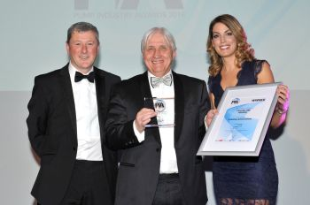 BPMA Rewards Engineering Excellence Once Again