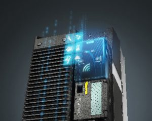 Siemens Converter Handling Simplified by New Module for Wireless Commissioning