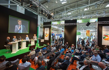 IFAT 2018's Supporting Program to Address Topics of the Future