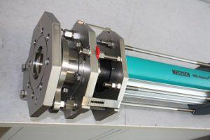 The xLC Stator Adjustment Unit Triples Service Life of the Pump
