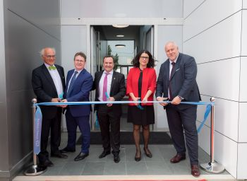 Endress+Hauser Strengthens its Position in Portugal