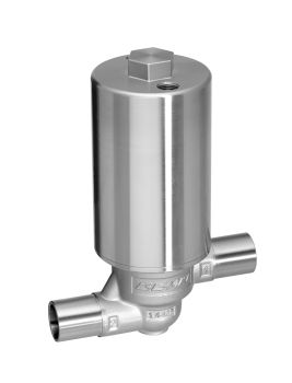 New Filling Valve Platform with Innovative PD Design by Gemü