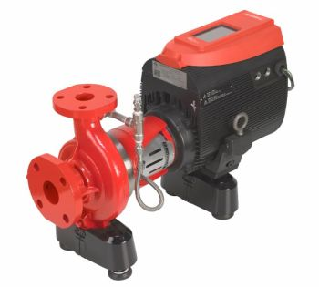 Armstrong Unveils New Line of High Performance DE End Suction Pumps