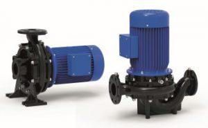 Herborner Pumpentechnik baut beschichtete Pumpentechnologie nun auch für die Trinkwasserförderung