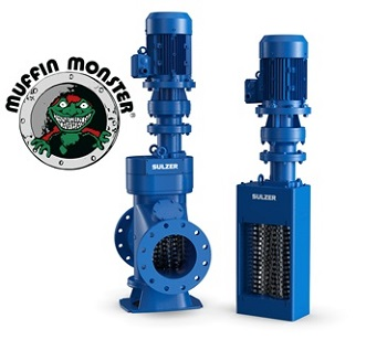 Sulzer Launches the Muffin Monster and the Channel Monster