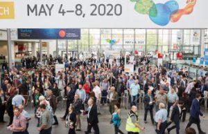Rekord-IFAT: Umwelttechnologien boomen