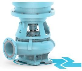 Circor Announced a New Allweiler Centrifugal Pump Solution