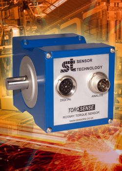 Software Programme by Sensor Technology Used to Test Long Service Motors After Re-Engineering
