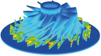 ANSYS 19.1 steigert die Produktivität und reduziert die Produktkomplexität in der gesamten Physik