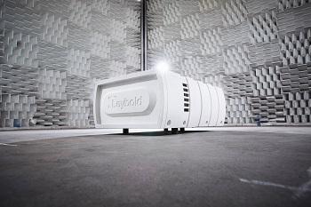 Leybold präsentiert innovative trockene Vakuumpumpe